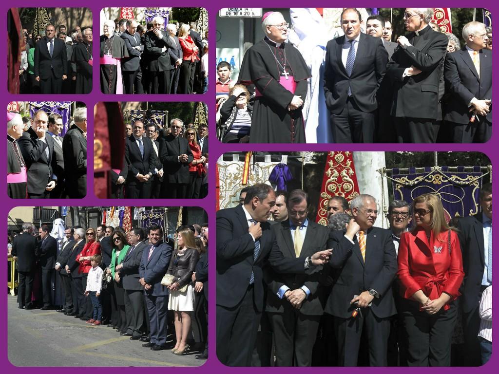 El PP declara  la Semana Santa Fiesta de Excepcional interés Electoral